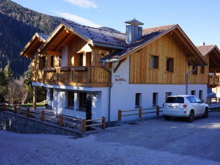 Villa-Sennes